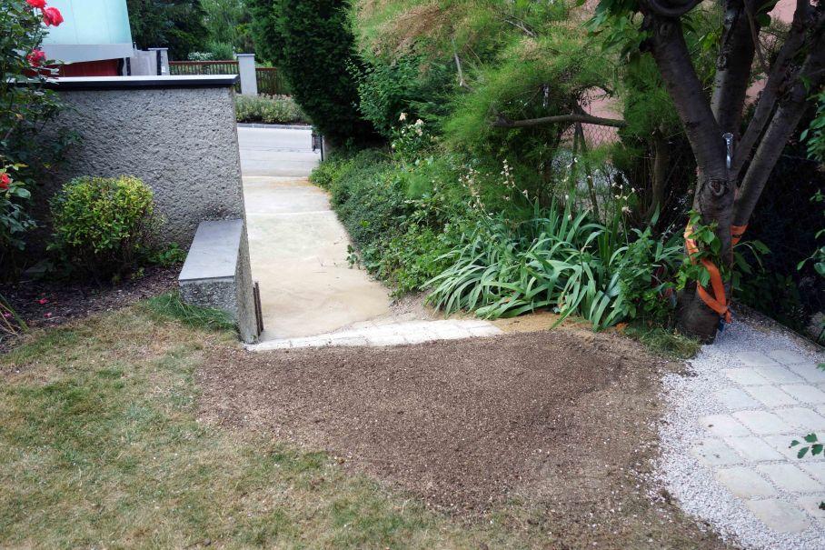Pflasterarbeiten im Garten_02_kl